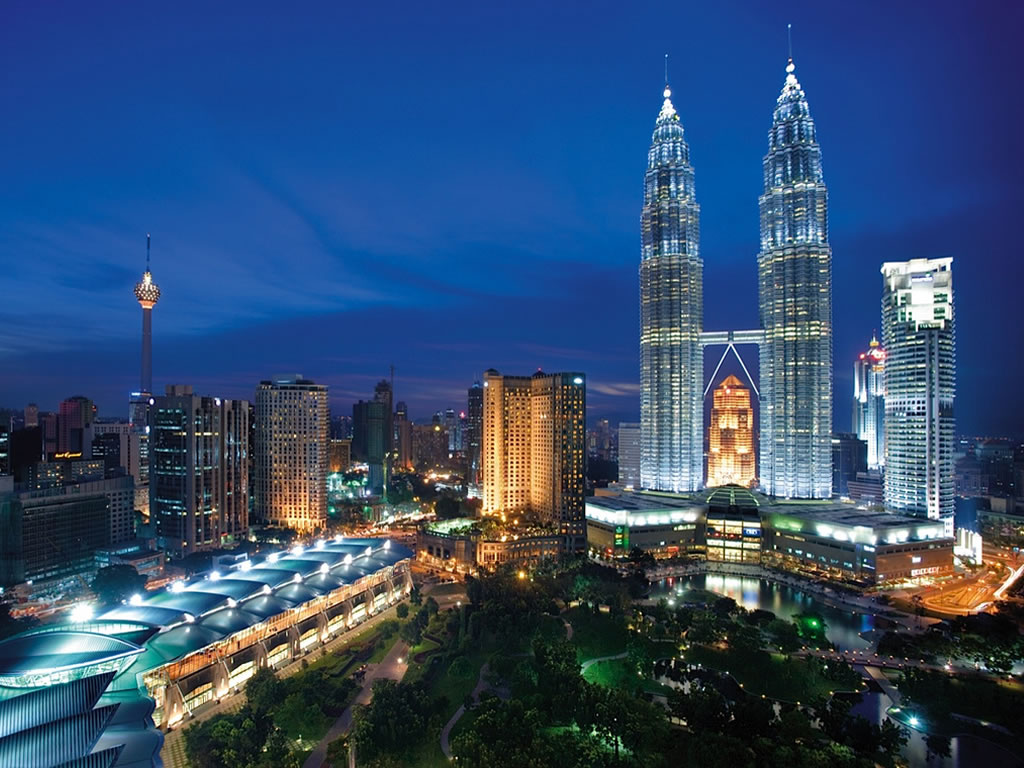 kl-night